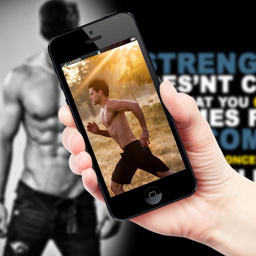 Gym Motivation Plus