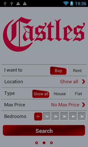 【免費生活App】Castles-APP點子