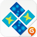 Japanese Card Match by Hangame logo