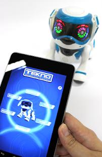 Tekno/Teksta App - screenshot thumbnail