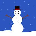 Snowman Free logo