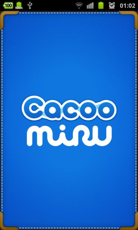 Cacoo miru- screenshot