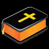Audio Bible (NIV)