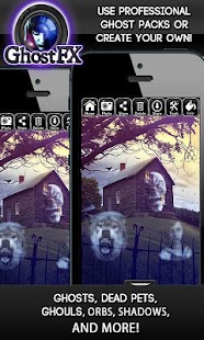 Ghost FX Pro