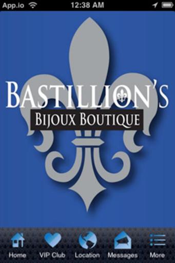 Bastillion's Bijoux Boutique