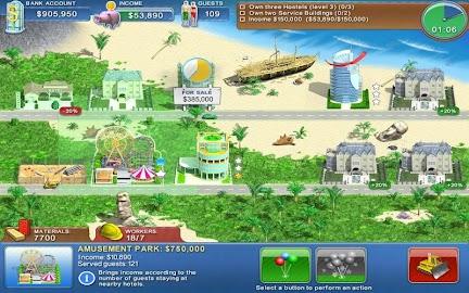 Hotel Mogul HD Screenshot 1
