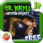 Hidden Jr FREE: Dr Jekyll icon