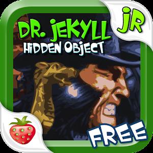 Hidden Jr FREE: Dr Jekyll