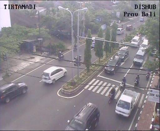 Bali Traffic Control