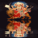 Mata Durga Live Wallpaper icon