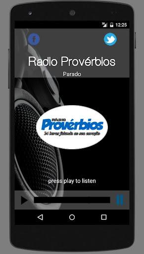 Radio Provérbios