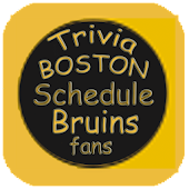 Schedule Boston Bruins Fans