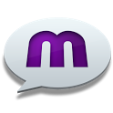 mChat - chat app for Facebook icon