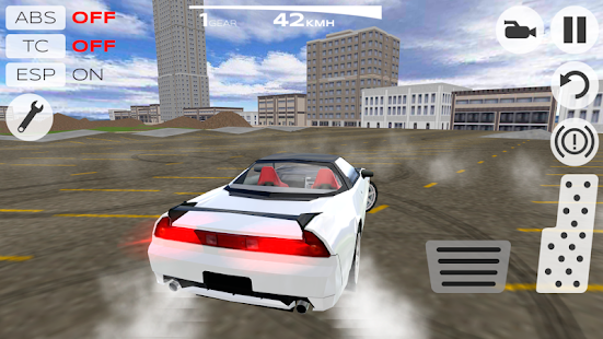 Extreme Pro Car Simulator 2014 賽車遊戲 App-癮科技App