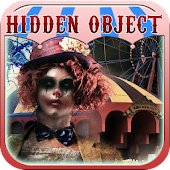 Hidden Object: Creepy Carnival