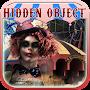 Hidden Object: Creepy Carnival