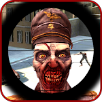 Zombie Town Attack