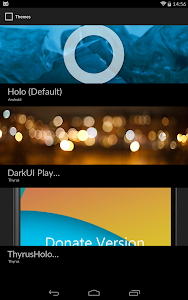 DarkUI Thyrusholo Theme CM11 v7.7