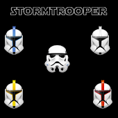 StormTrooper Theme for CM7