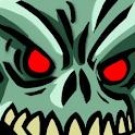 Zombie Vendetta logo