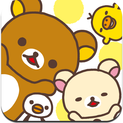 rilakkuma wallpaper january - photo #18