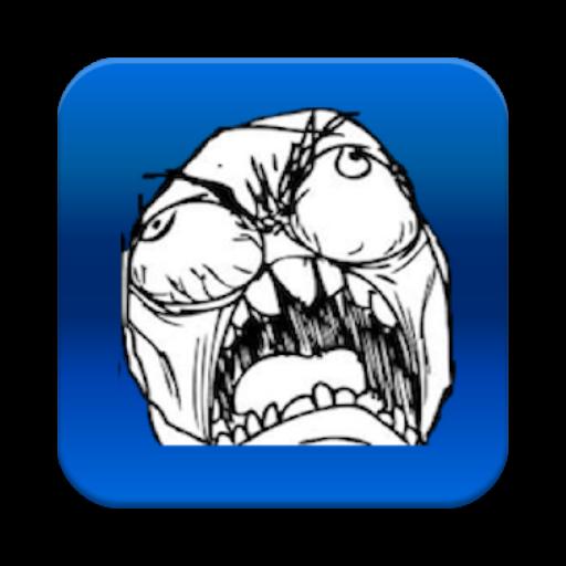 Rage Comics - Funny Pictures LOGO-APP點子