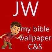 My Bible Wallpapers - C&Sophia