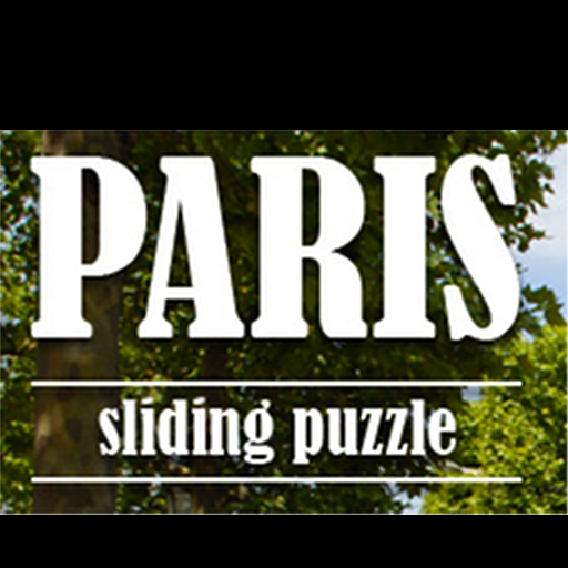 Paris Sliding Puzzle Lite