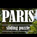 Paris Sliding Puzzle Lite logo