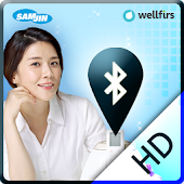 웰퍼스 온수매트 앱 태블릿용