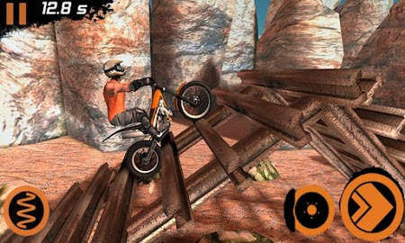 Trial Xtreme 2 Racing Sport 3D Screenshot 5