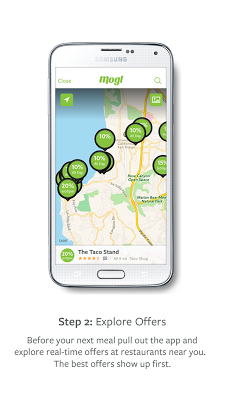 MOGL - screenshot