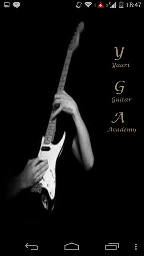 Yaari Guitar Academy