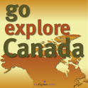 GoExplore Canada logo
