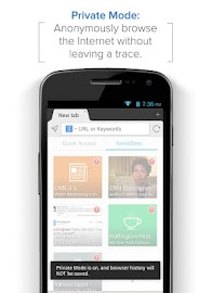Maxthon Web Browser - Fast Screenshot 32