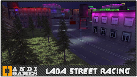 Lada Street Racing 0.03 screenshot 1465079