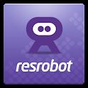 ResRobot logo