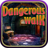 Dangerous Walk-Mystery Dungeon