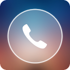 Theme for ExDialer Transparent icon