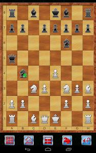 Chess  V+ v5.00.26