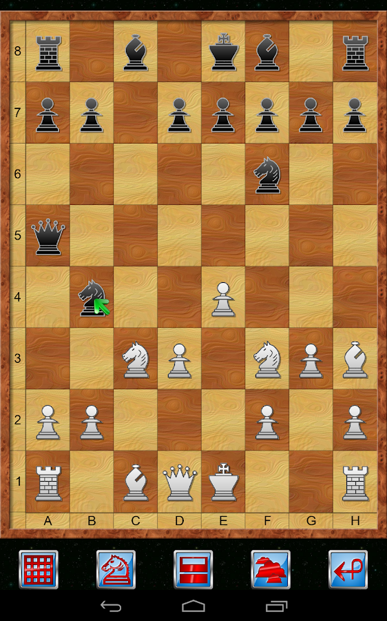 Chess v android apps on google play - Multilevel chess ...