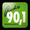 Radio 90.1 icon