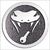 ViperX Sense5 Pro Key Platinum