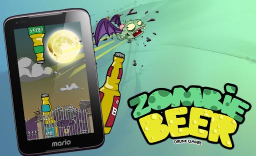 ZombieBeer - Flappy Zombie