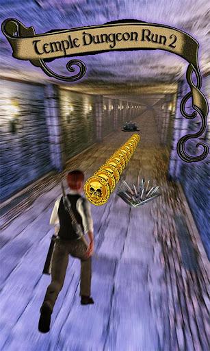 Temple Dungeon Run 2