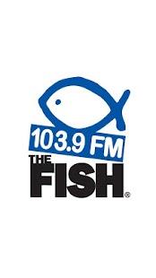 103.9 The FISH - screenshot thumbnail