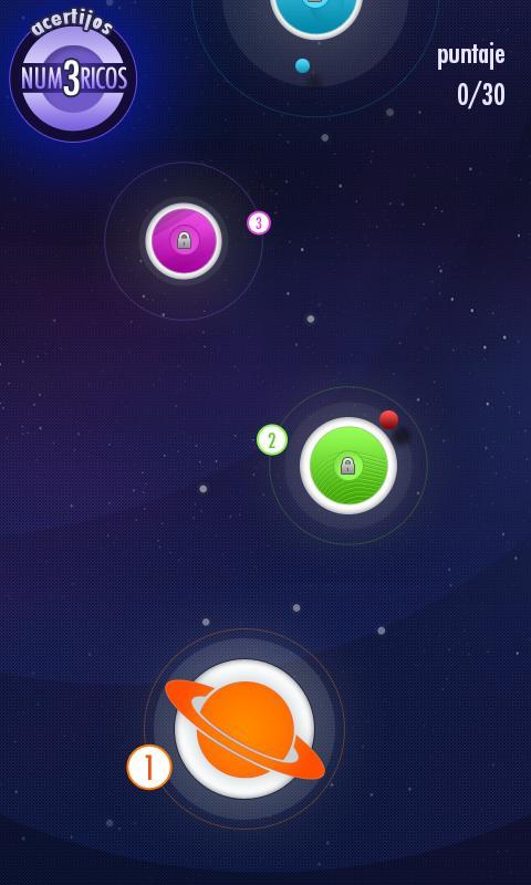 Acertijos Numéricos- screenshot