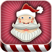Christmas Farting Santa Claus