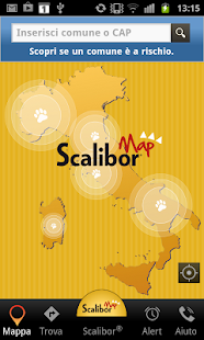 Scalibor®Map- screenshot thumbnail