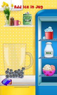 Milkshake Maker - screenshot thumbnail